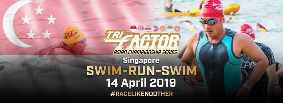 TRI-Factor Swim & Aquarun Challenge 2019