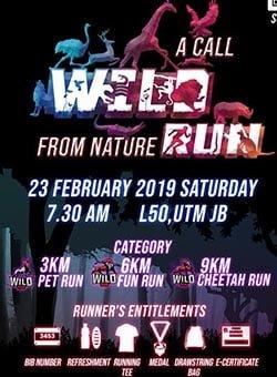 Wild Run 2019