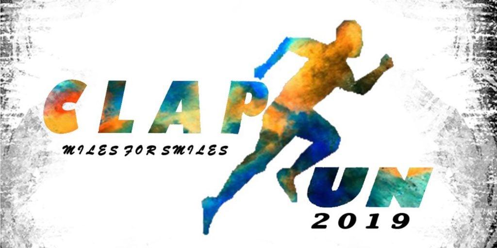 CLAP Charity Run 2019
