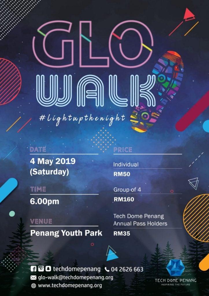 Glo Walk 2019