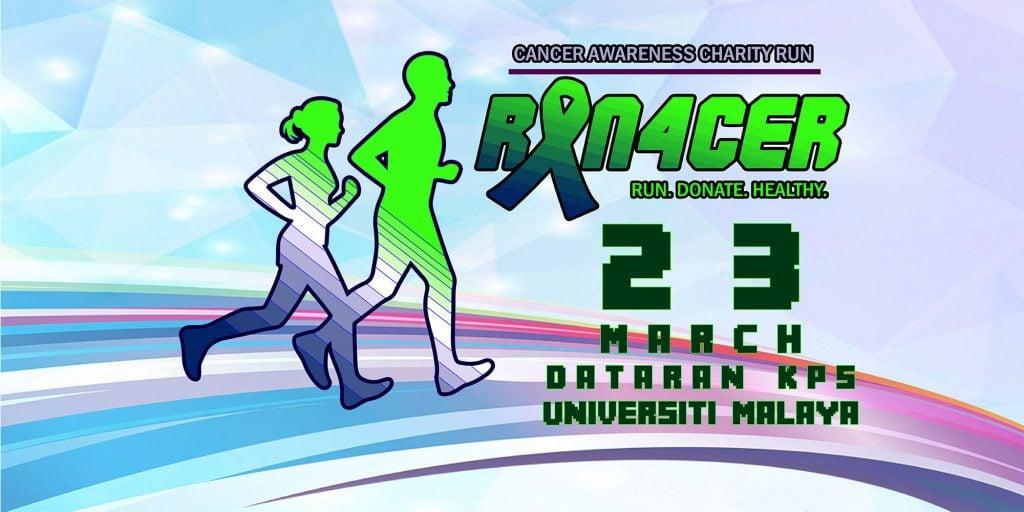 Run For Cancer – RUN4CER 2019