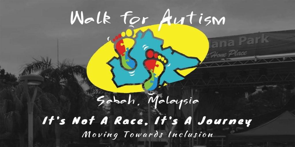 Walk for Autism Sabah 2019