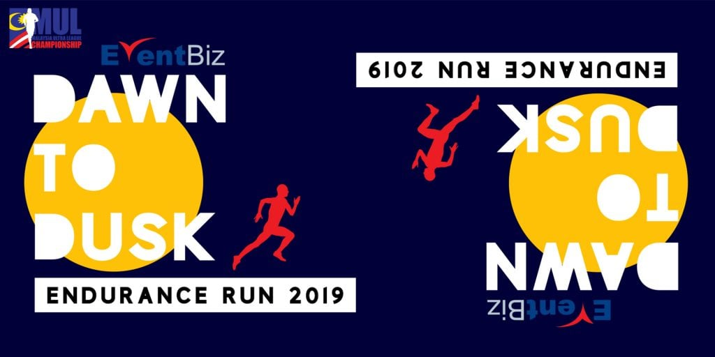 Dawn To Dusk Endurance Run 2019