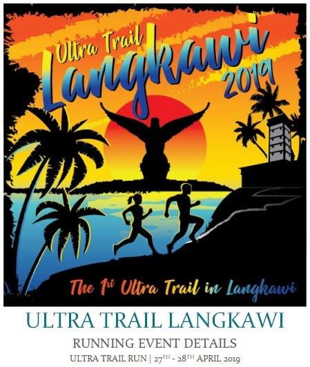 Ultra Trail Langkawi 2019