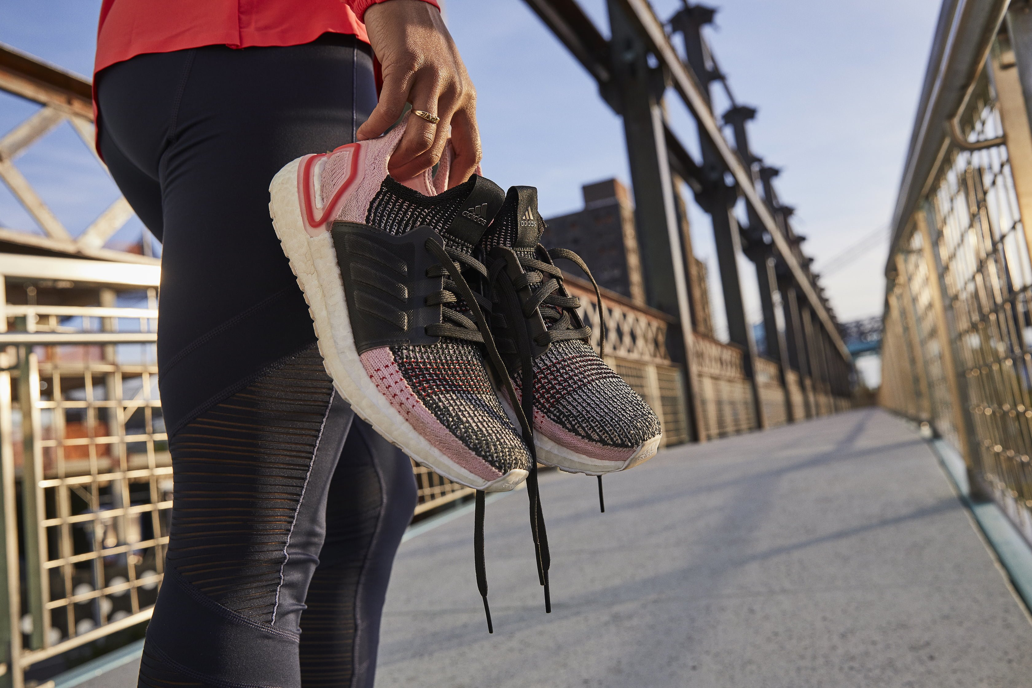 competitive price 77e7a e0615 Adidas Announces Bat Orchid, A New Limited-Release Colourway Of the  Revolutionary Adidas Ultraboost 19, Designed For Female Runners Everywhere