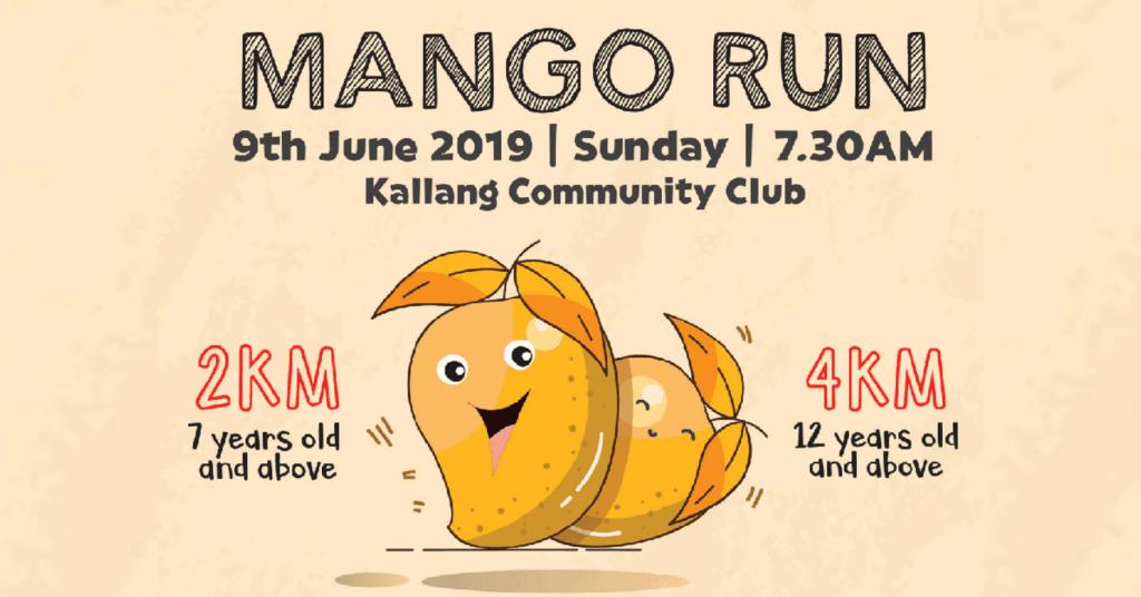 Run For Good Mango Run 2019