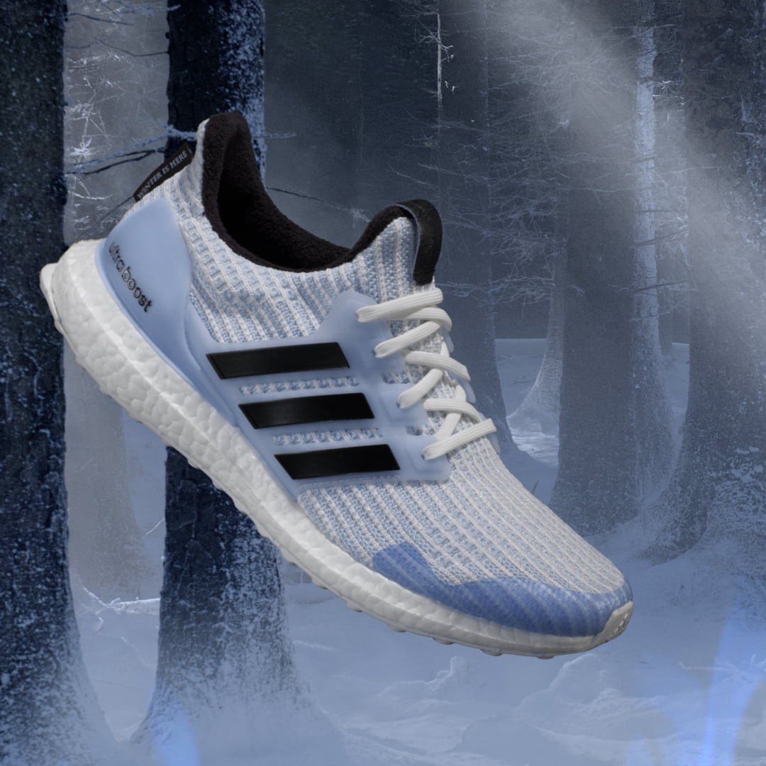 6fd46a824eabf Winter Is Here  Adidas Running Announces Game of Thrones ...