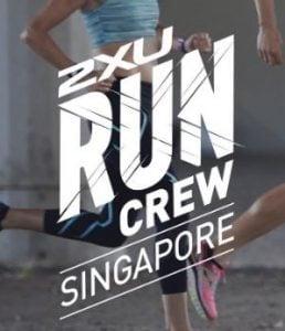 2XU Run Crew