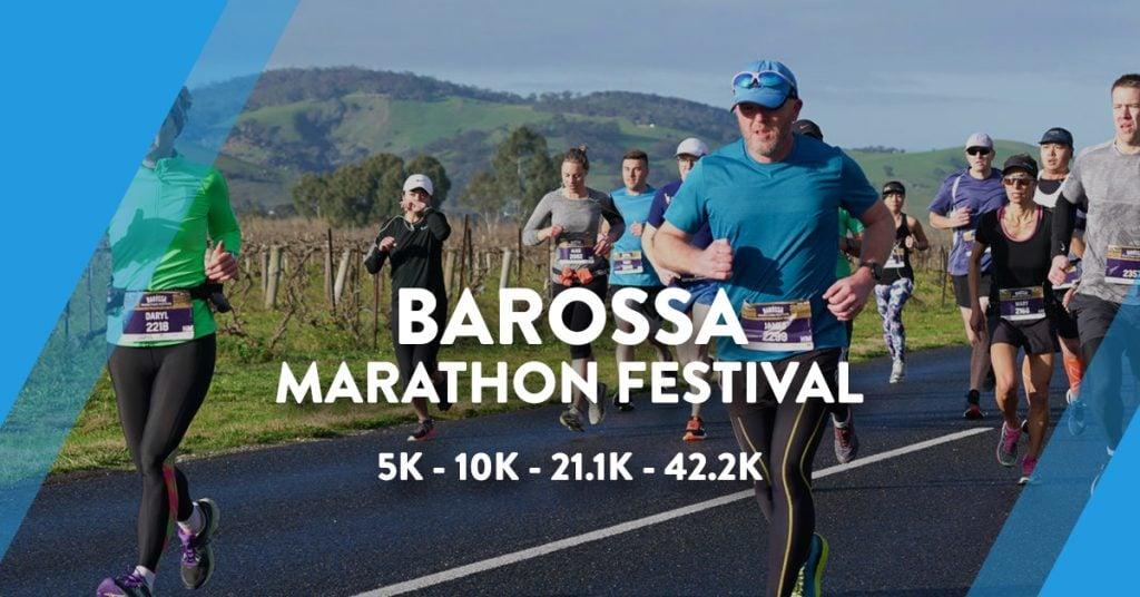 Barossa Marathon Festival 2019