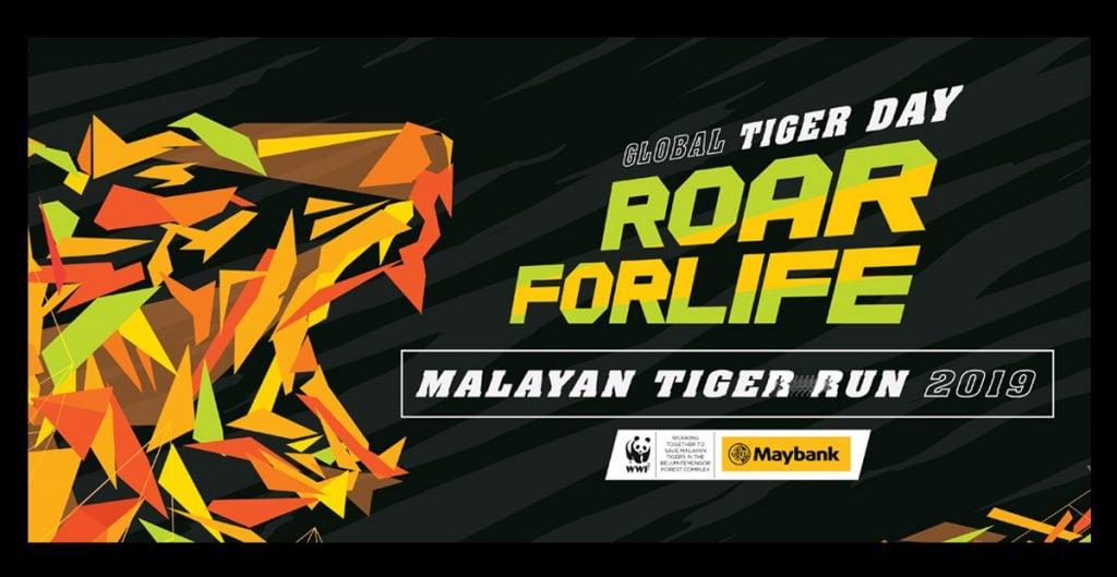 Malayan Tiger Run 2019