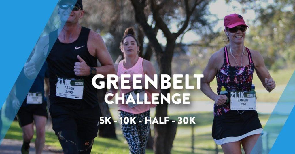 Greenbelt Challenge 2019