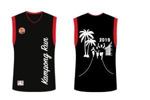 Kampong Run 2019