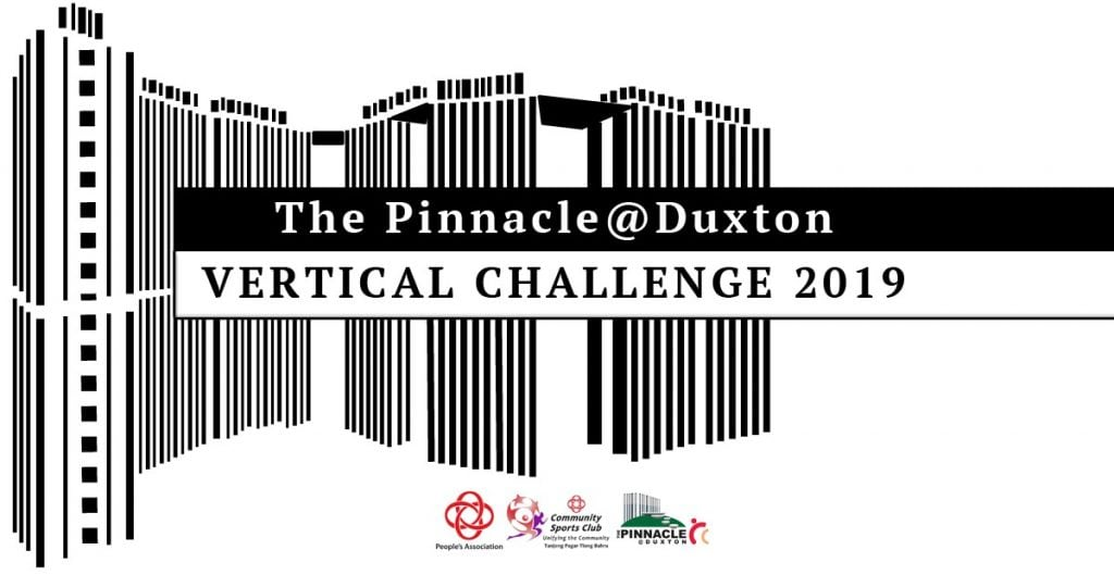 Pinnacle@Duxton Vertical Challenge 2019