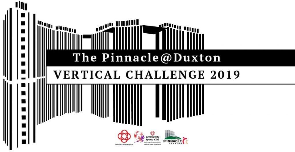 Pinnacle@Duxton Vertical Challenge 2019