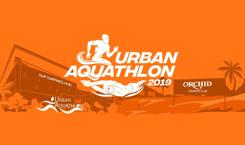 Urban Aquathlon 2019 @ OCC