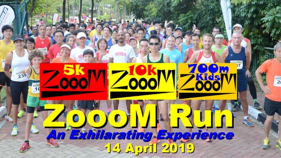 ZoooM Run 2019