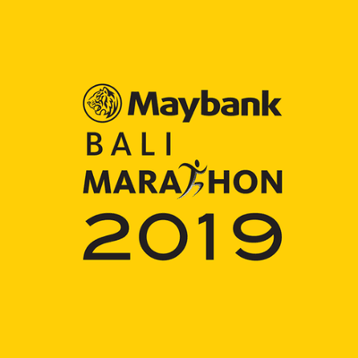 Maybank Bali Marathon 2019