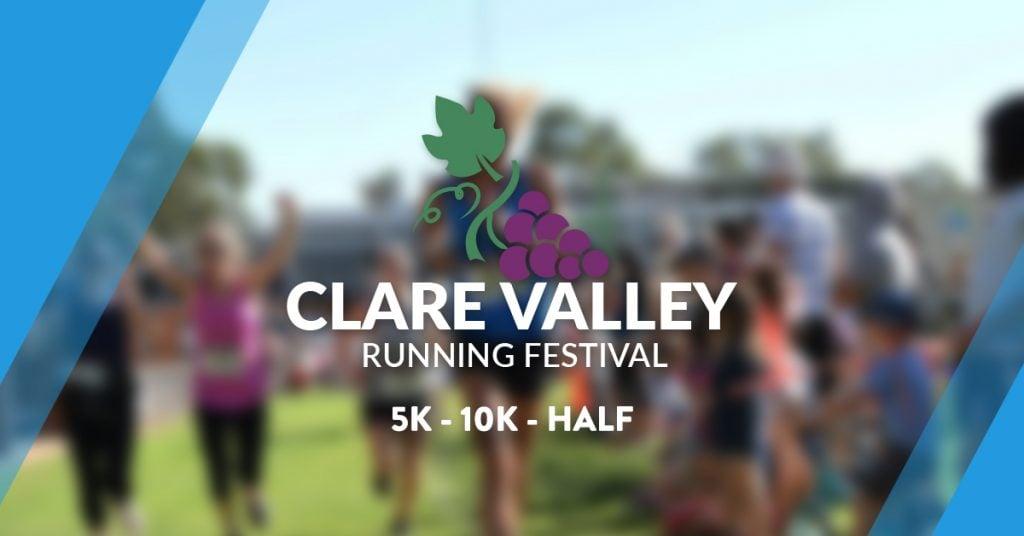 Clare Alley Running Festival 2019