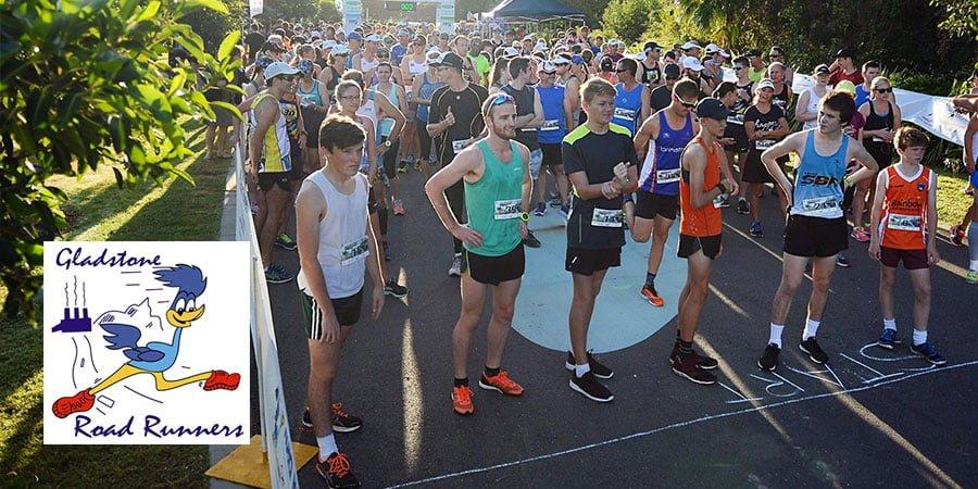 Gladstone Harbour Festival Fun Run 2019