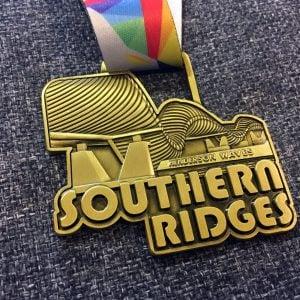 Southern Ridges Virtual Challenge