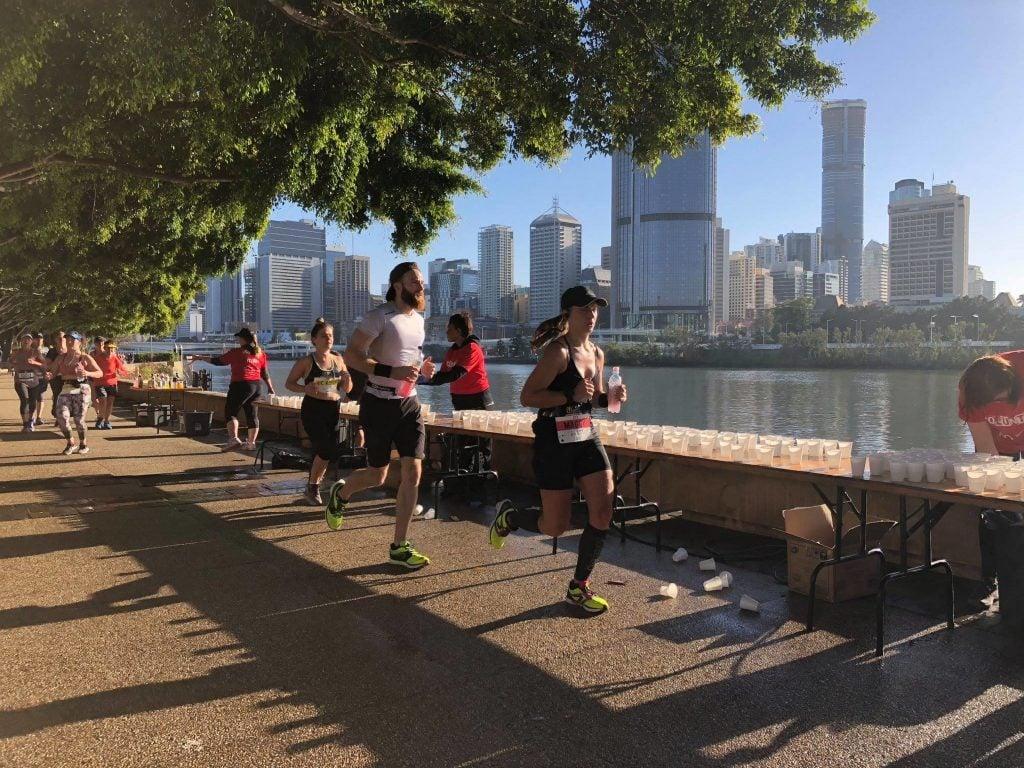 McDonald's Brisbane Marathon Festival 2019