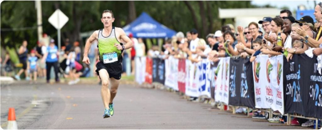 Northern Territory City2Surf 2019