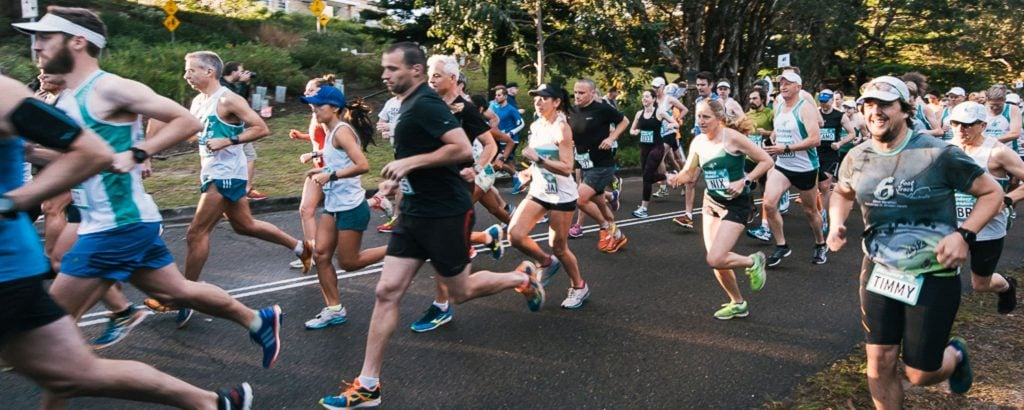 Sydney Striders 10km Series 2019 – Race 5