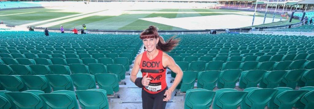 Stadium Stomp Sydney 2019