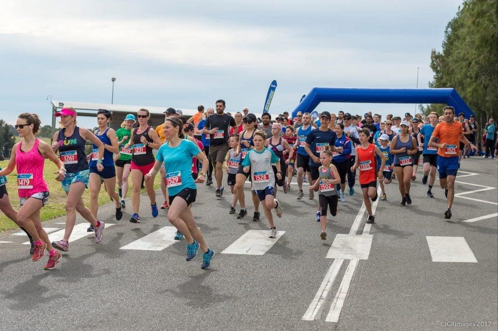 Western Sydney Marathon 2019