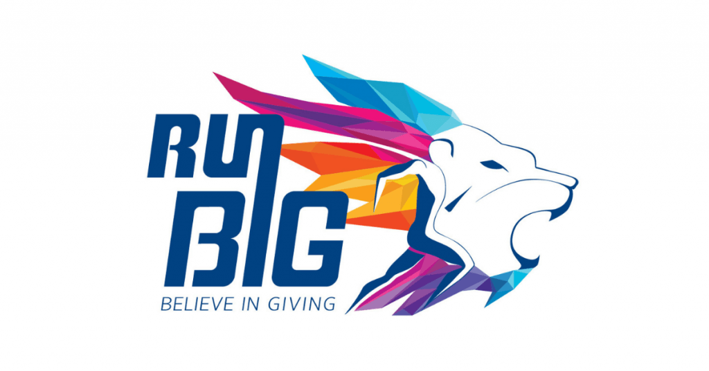 NUS Giving Run BIG 2019