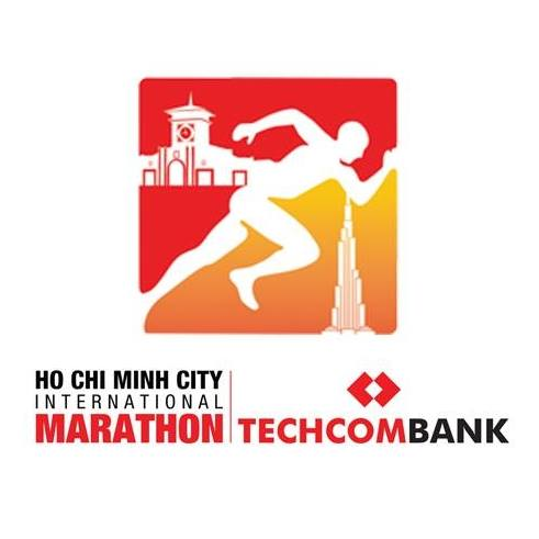 Techcombank Ho Chi Minh City International Marathon 2019