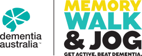 Memory Walk and Jog 2019
