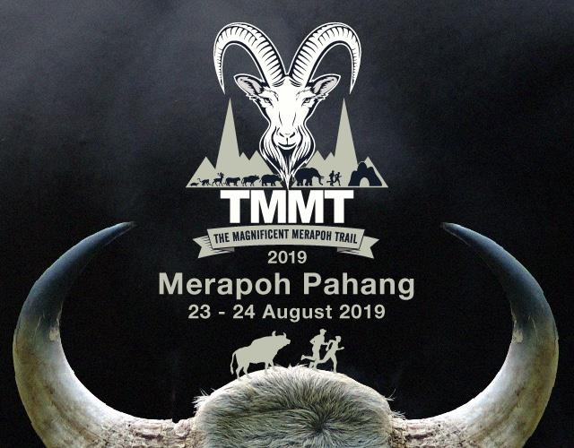 The Magnificent Merapoh Trail 2019 (TMMT 2019)