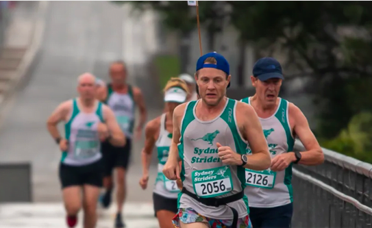 Sydney Striders 10km Series 2019 – Race 3