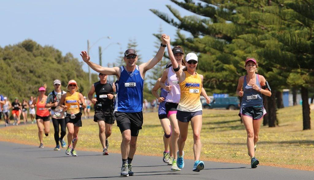 Champion Lakes Half Marathon 2019