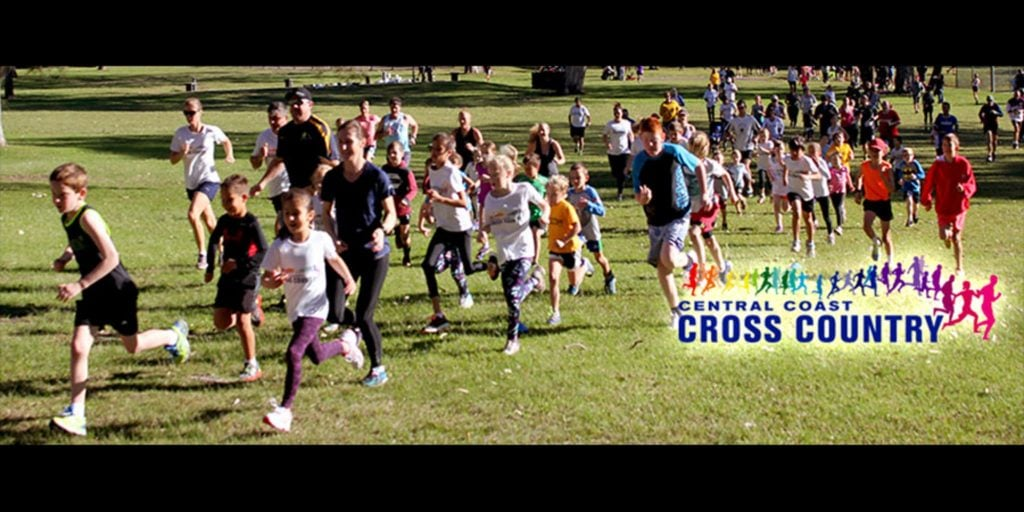 Central Coast Cross Country 2019