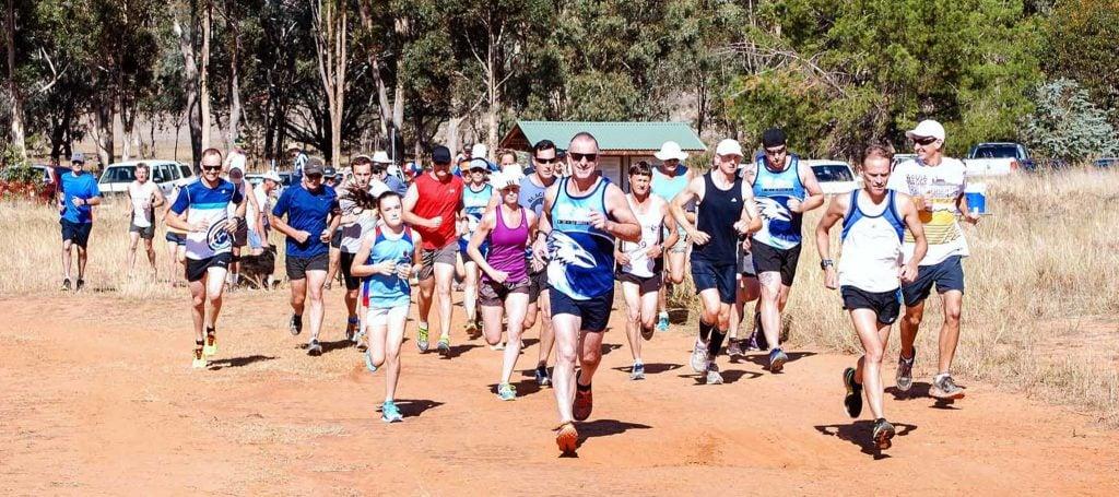 Wagga Wagga Trail Marathon 2019