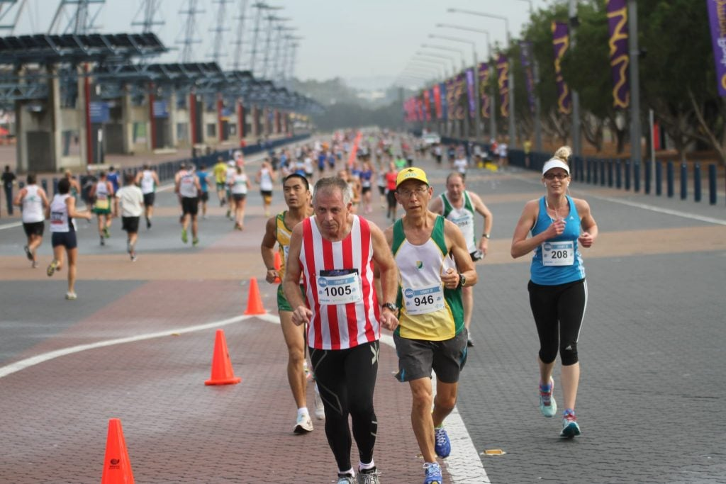 Waratah Run Series – Sydney Half Marathon 2019