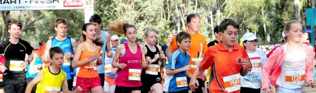 Dubbo Running Festival 2019