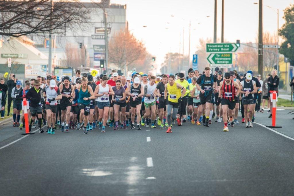 Shepparton Running Festival 2019
