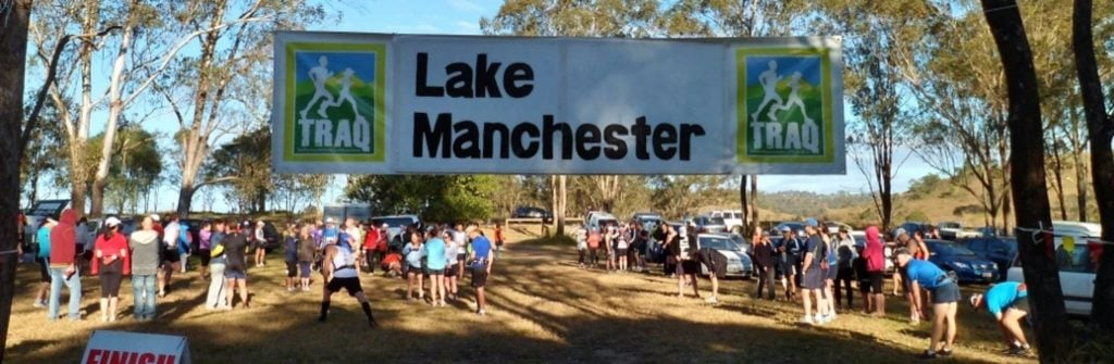 Lake Manchester Trails Run 2019