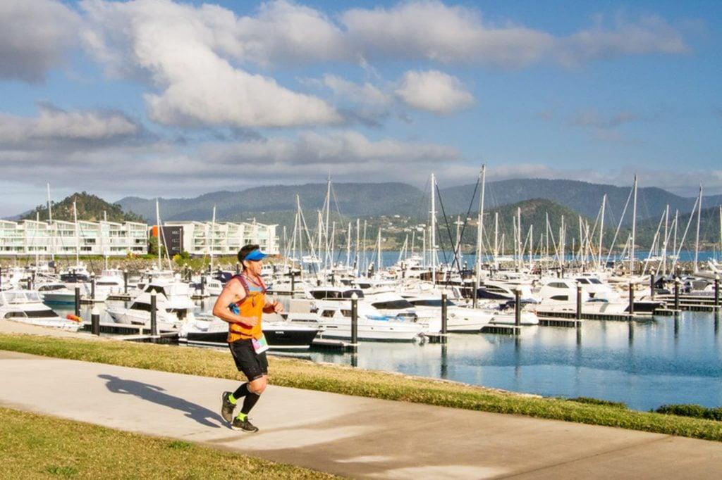 Airlie Beach Running Festival 2019