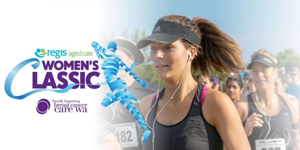 Women's Classic Fun Run 2019