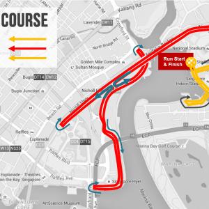 City60 Bike-Run Challenge 2019