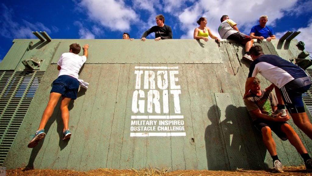 True Grit 2019