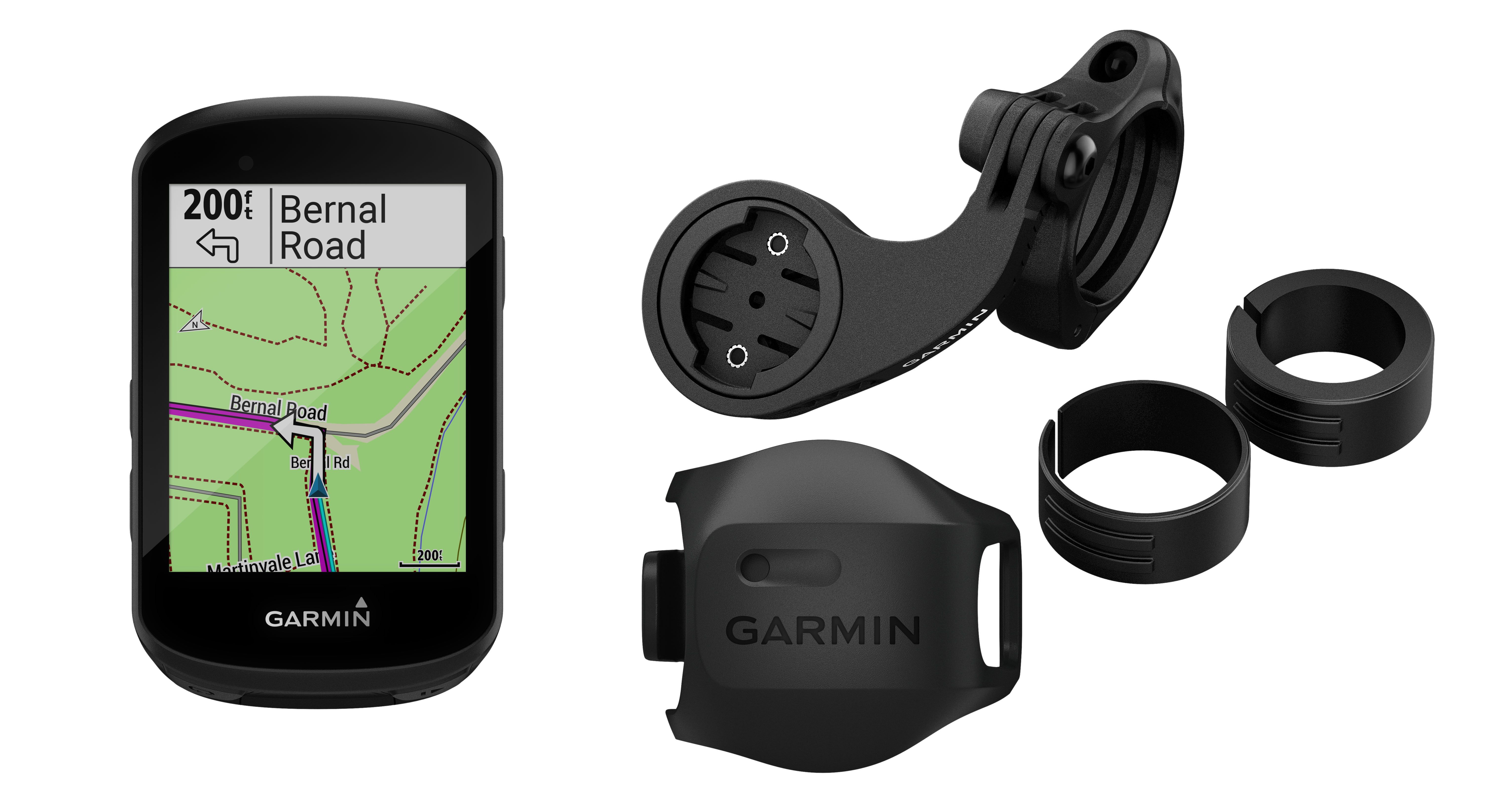 Introducing the Edge® 530 and Edge 830 – GPS Cycling