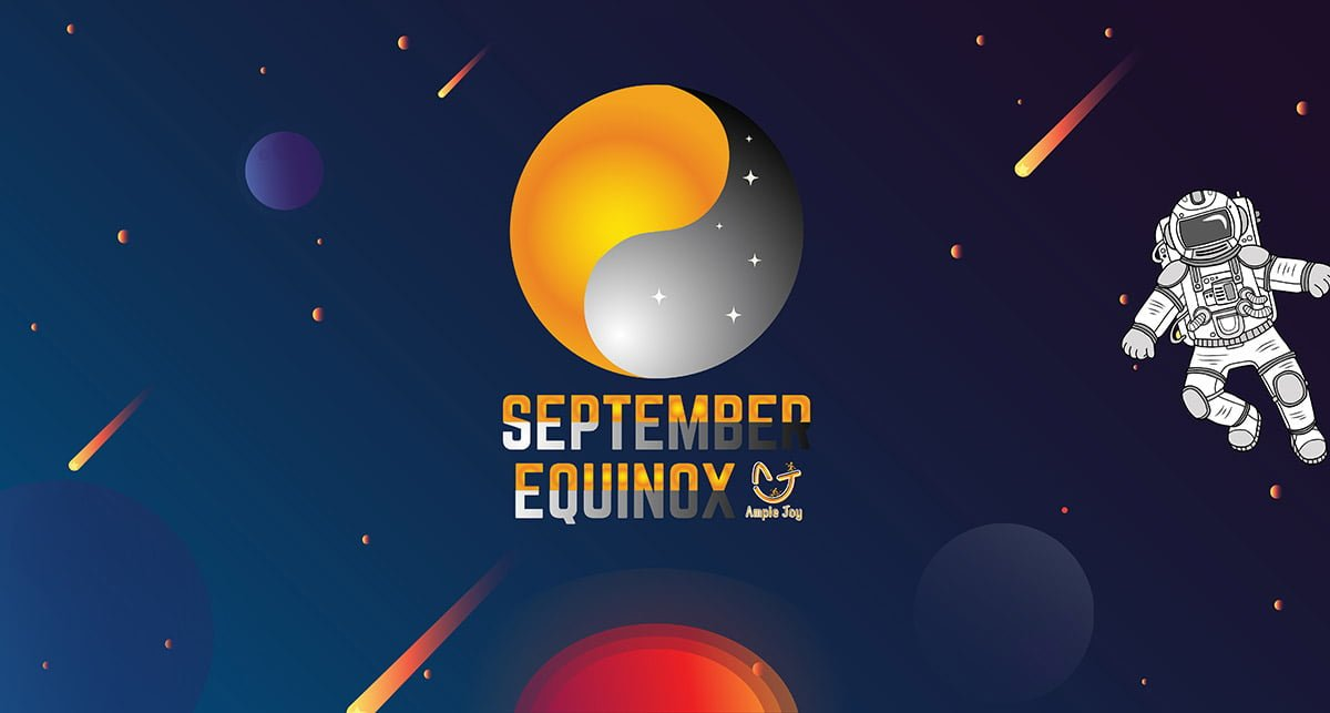 Logo of September Equinox 2019 Virtual Run