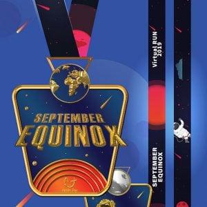 September Equinox 2019 Virtual Run
