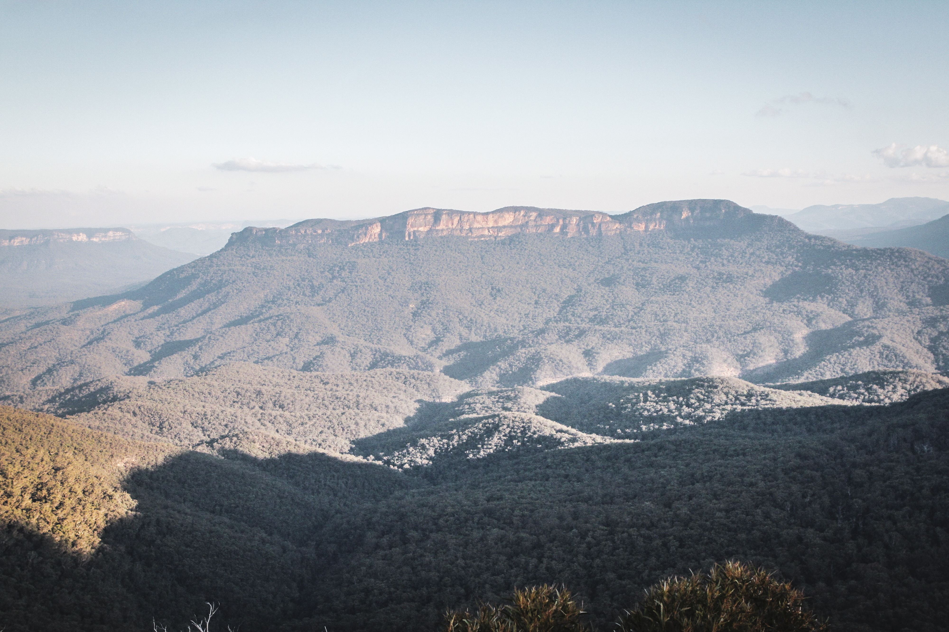 Blue Mountains region. Image: Sportograft.