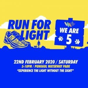 Run For Light 2020